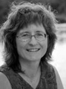 Janet Sketchley - Prayer Team Lead