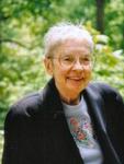 Margaret Avison