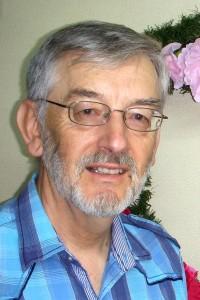 David May, 2015