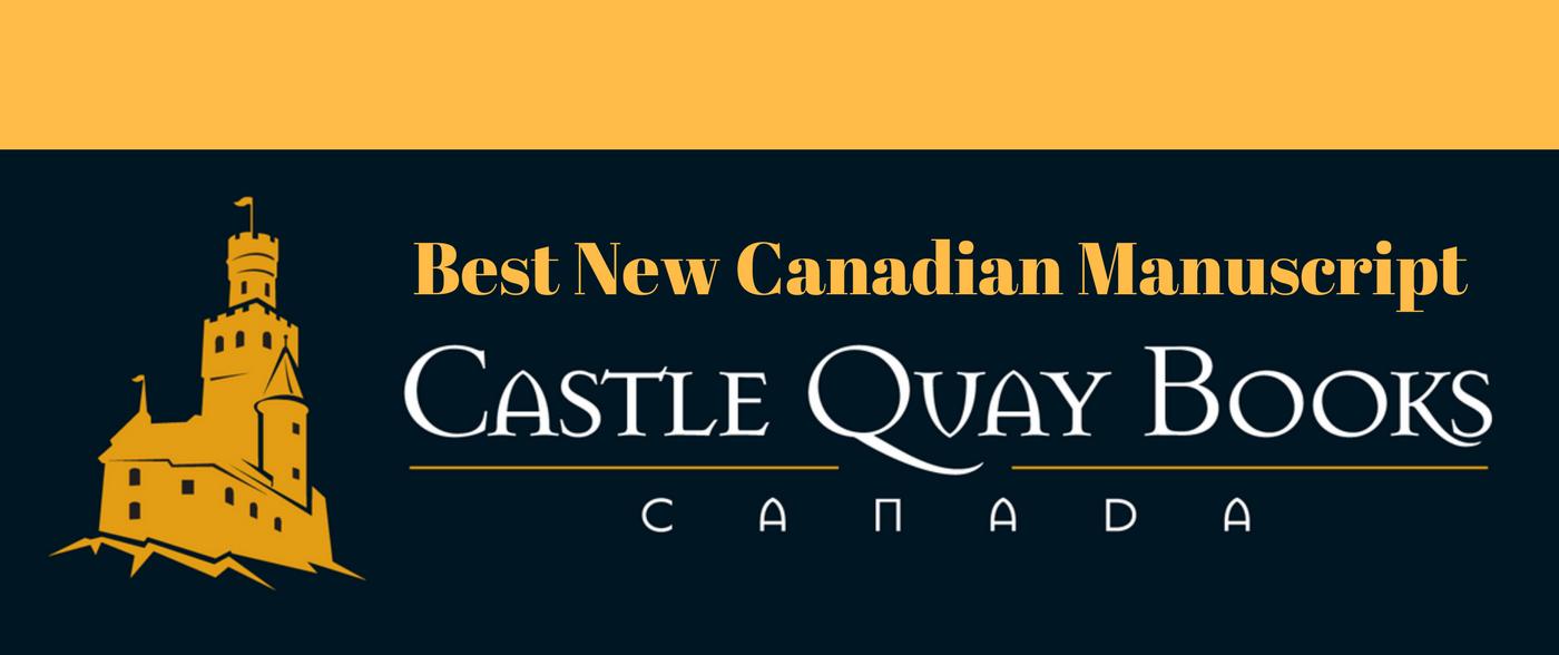 Best New Canadian Manuscript Header