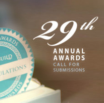 29th Annual Awards Call for Submissions