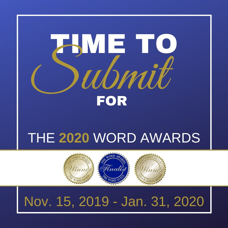 THE WORD AWARDS 2020